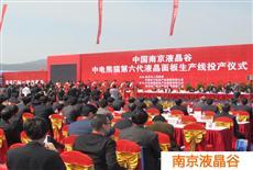南京中电熊猫液晶显示科技有限公司