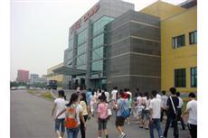 生产小米手机工厂